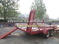 utility trailers,swivel wheel trailer