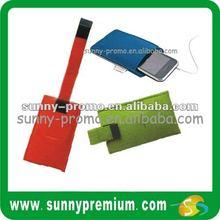 Polyester Felt Smart Phone Cover