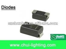 6. 0 V 400W SMAJ6.0A TV/LED DIODE