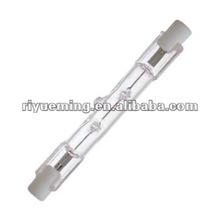 New Jtype J-Type DE T3 78 mm 100 W watt Halogen Light Bulb - Double Ended