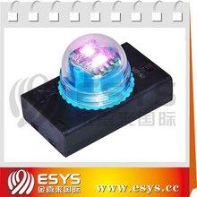 2012 New Product Printed Plastic flashing led foam stick