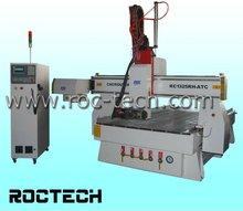 High Efficiency RC1325RH-ATC 4 axis CNC Milling Machine