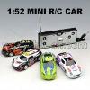 1:63 scale model coke can mini rc car