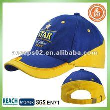 2012 new design baseball cap BC-0116