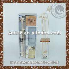 DIY make aroma reed diffusers set