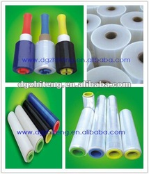plastic films