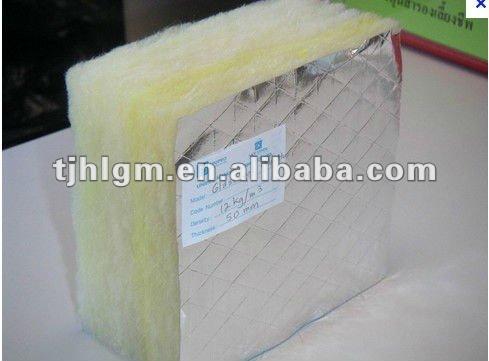 Mineral Fiber Insulation Fiber Glass Wool Insulation