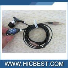 In Ear Handset speaker for mobile phone