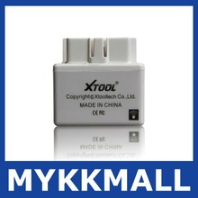 one year free update online xtool iobd2 code readers & scan tools