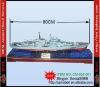 high quality mini 1/275 scale titanic ship model