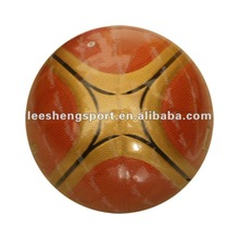 New Style Basktballs pu leather