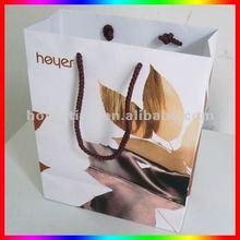 Top Sale Bespoke Paper Carry Bag
