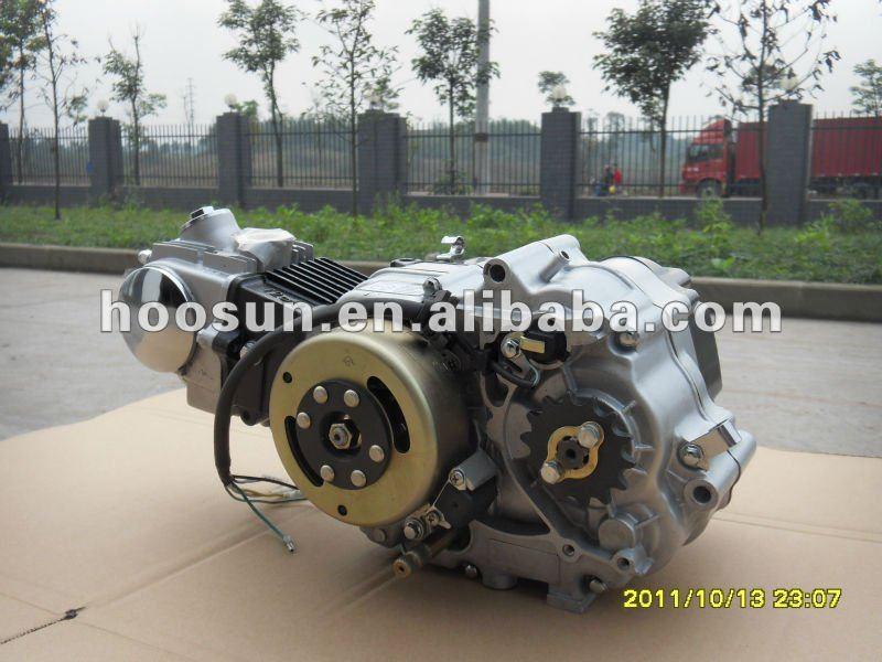 72cc moteur classique jialing, modèle du Pakistan