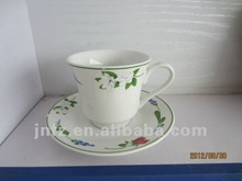 Chinese Traditional Tea cup &saucer