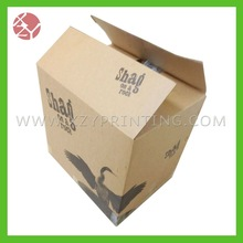 OEM five layers shipping carton