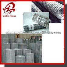 steel construction brc welded mesh