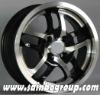aluminum rim for car,racing car rims