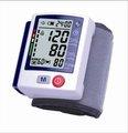 we100 مقياس ضغط الدم مع اوربا، بنفايات، موافقة ادارة الاغذية والعقاقير