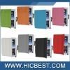 Smart Cover Slim Magnetic PU Leather Case Wake/ Sleep Stand Multi-Color for iPad 2/3