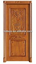 Intime interior steel wood door
