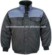 Detachable winter Jacket