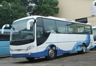 Coaster Mini bus luxury coach