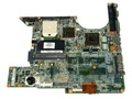 La placa base del ordenador portátil para hp pavilion dv6000 serie 449902-001 amd no - integrado nvidia geforce go 7200 ddr2