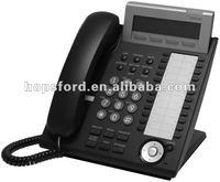panasonic pbx system PABX PBX Proprietary Phone Console KX-DT333 Panasonic