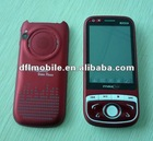 cheap dual sim with java FM function mobile phone G18