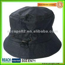 polyester bucket hat BH0031