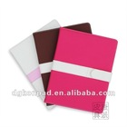 custom OEM tablet pc leather case for ipad 2&3