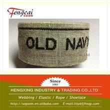40mm nylon elastic for underwear
