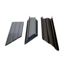 aluminium profile for building