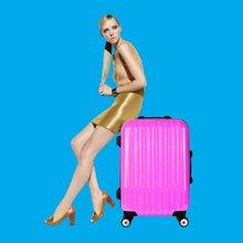 tirare bagagli maniglia