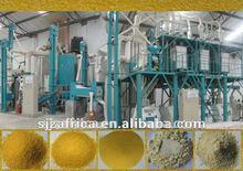 maize/corn flour mills for sale