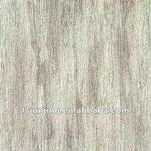 ceramic wooden design floor tile,2012 Poland Exhabiton Sample, NO.WD 60A