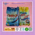 Nueva fórmula de cinco estrellas de calidad detergente, servicio de lavandería en polvo, jabón en polvo de la fábrica