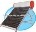 غير-- ضغط سخانات المياه الشمسية