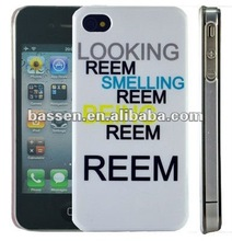 hot printing reem cases various colors& designs