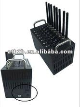 USB interface, High quality 8 port GSM sms modem USB SIM card modem