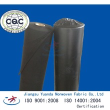 100% PP/PET short fiber geotextile filter fabric