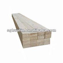 LVL timber beam sizes