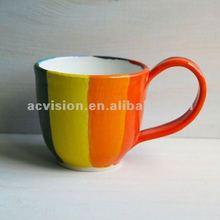 Wyeth Cup Ceramic Coffee Cup