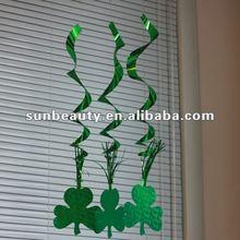 Sprial 3D Saint Patrick Products