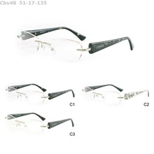 2012 Beautiful Pattern Reading Optical Frames
