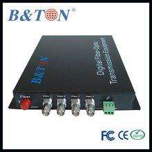 Digital Audio to Analog Audio Converter