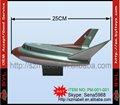 Hight quality avión de pasajeros de modelos de modelos de helicópteros