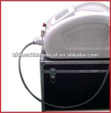 Hot 2012! ipl machine price laser mobile salon equipment