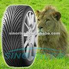 Premium brand car tyre