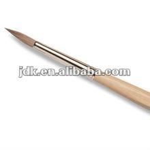 2012 acrylic nail brush kolinsky sable brushes